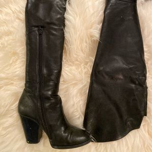 Steve Madden Over-the-Knee Boots, size 7